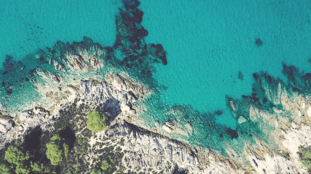 Travel Video Greece Sithonia