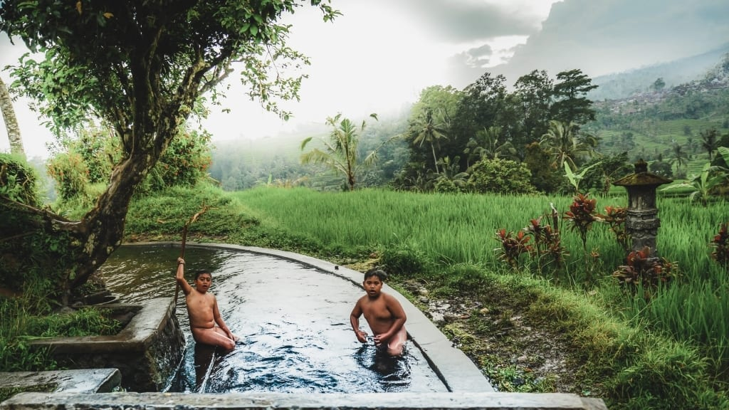Bali Travel Photography Culture Nature-