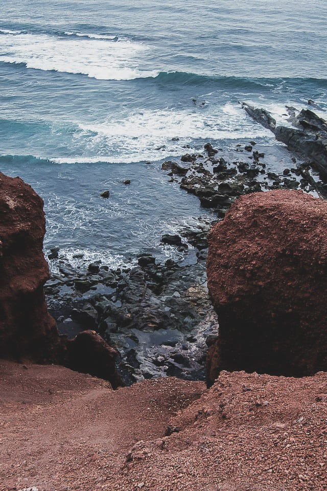 Lanzarote travel photography
