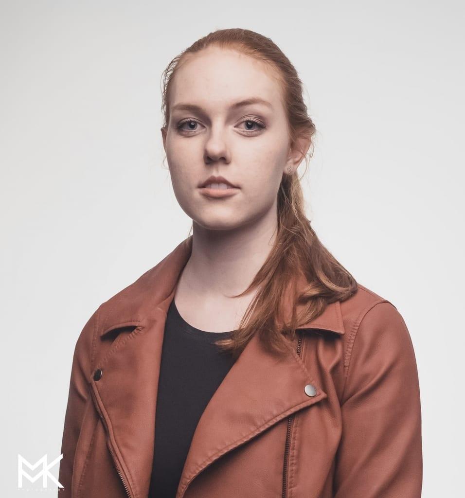 Starke Frauen Selbstverteidigung Fotografie Power sucht Frau Kampagne 2020