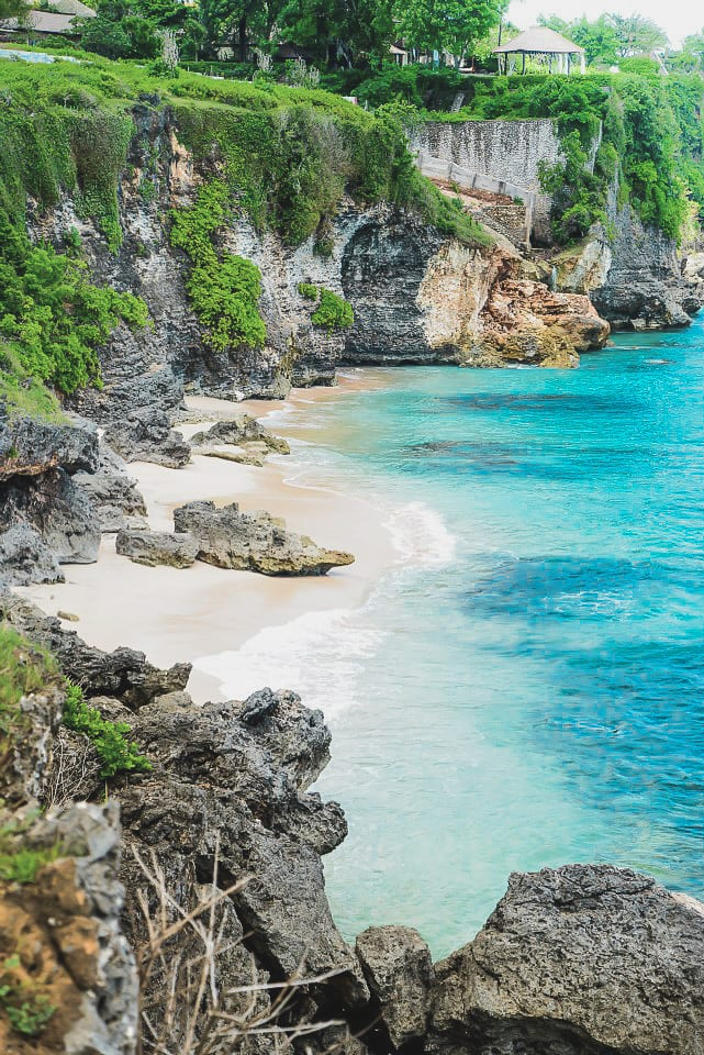 Bali Beach Travel Photography