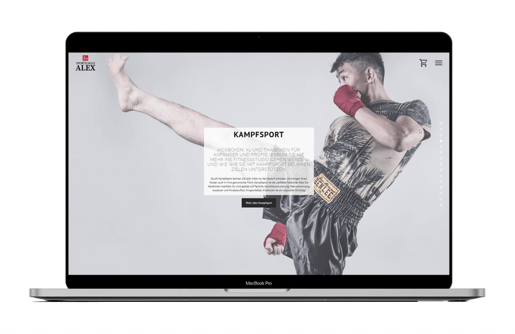 WordPress Design