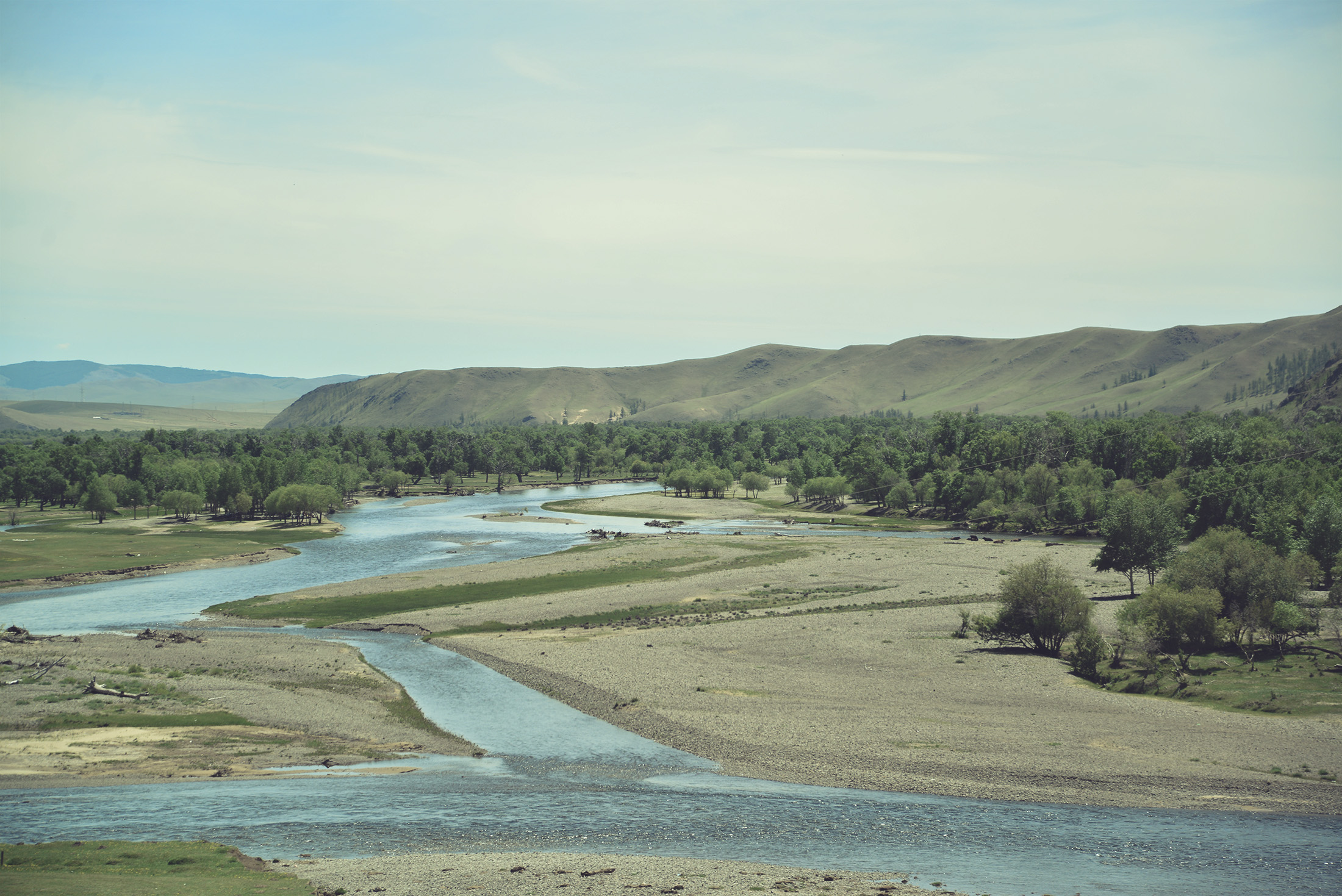 Mongolia Travel Photography