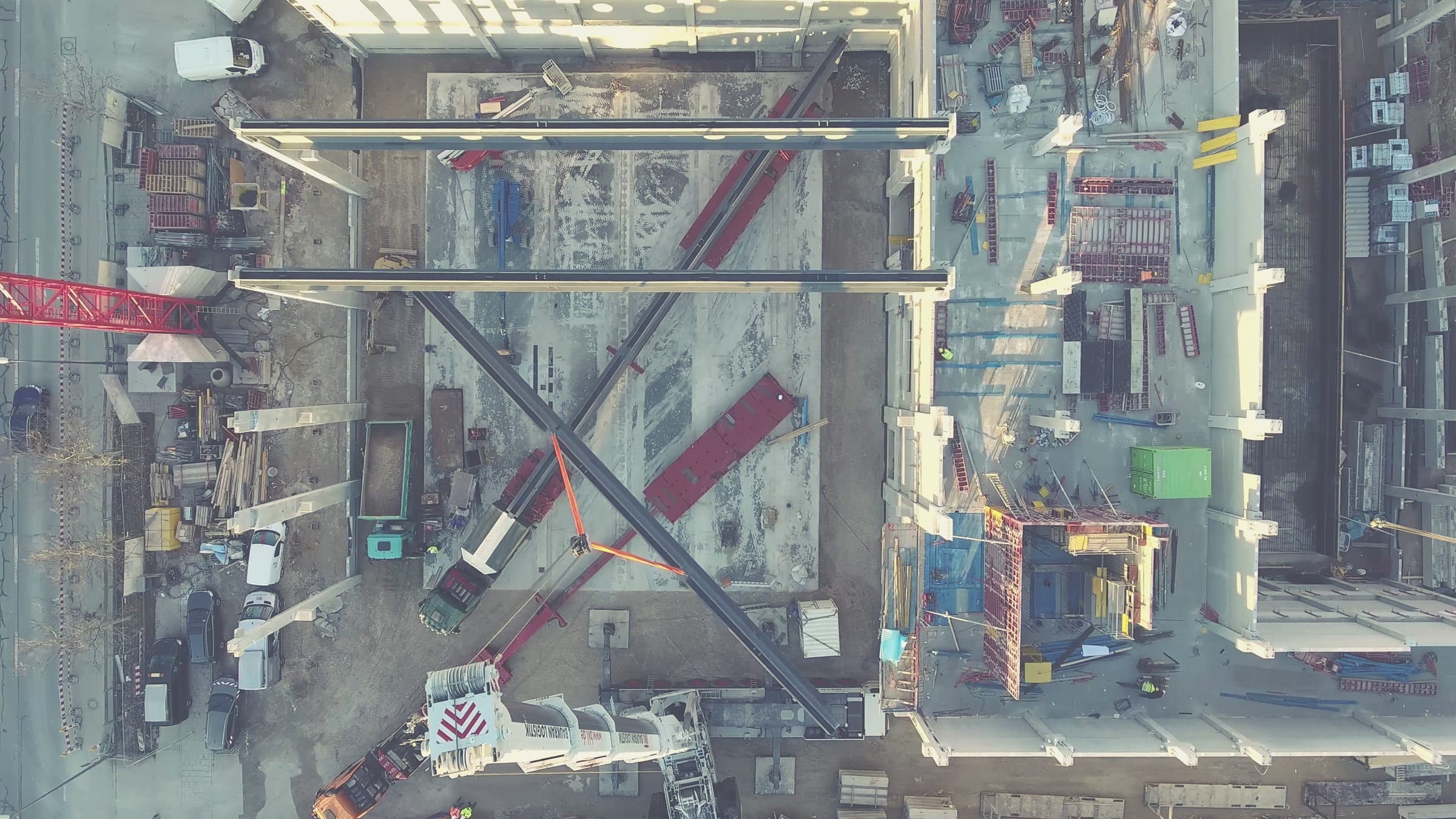 BMW Fahrsimulationszentrum RKW Architekten