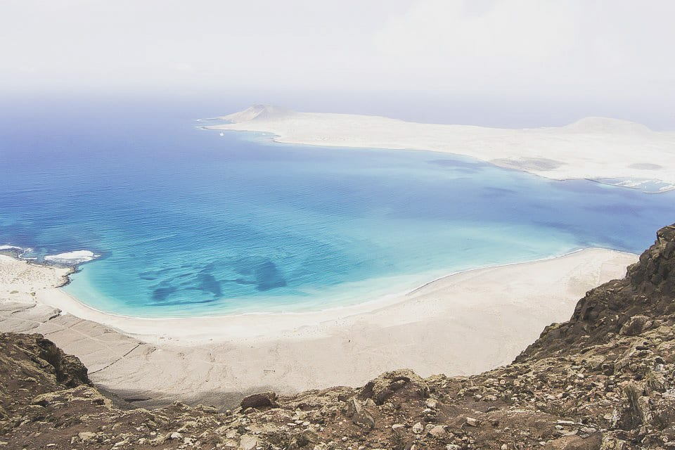 Lanzarote travel photography