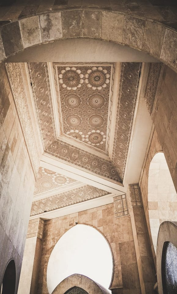 Casablanca Travel photography