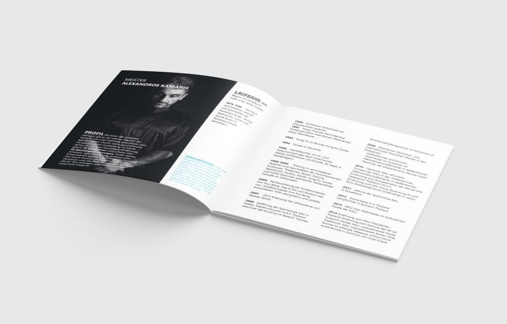 Magazin Design Art Direction Düsseldorf