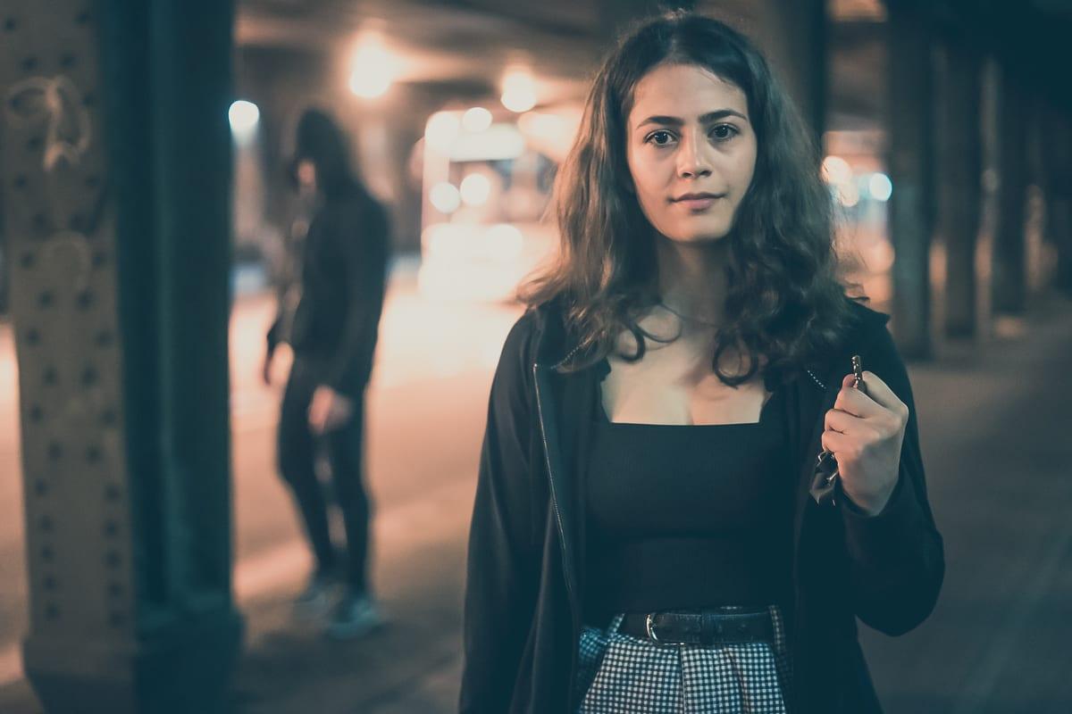 Power sucht Frau lerne die gefahr zu erkennen bevor sie dich erkennt