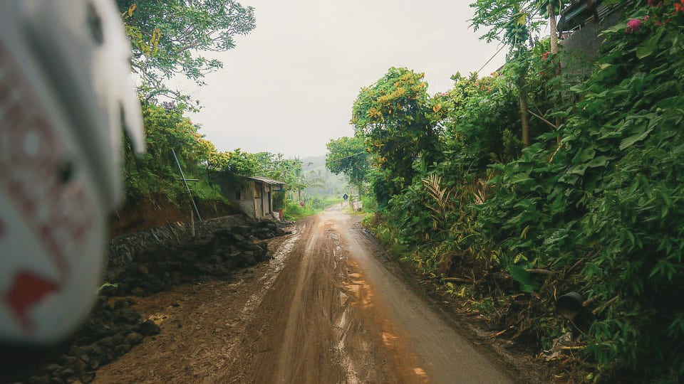 Bali Landscape Travel Photography