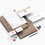 Unternehmensausstattung Design