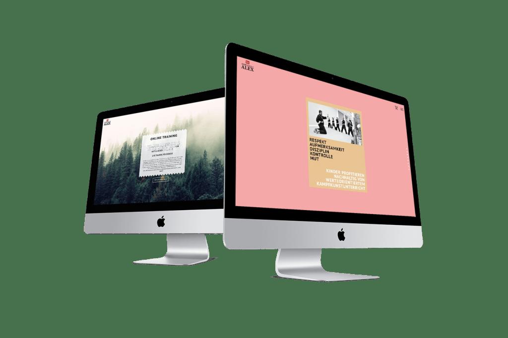 Wordpress Design Düsseldorf
