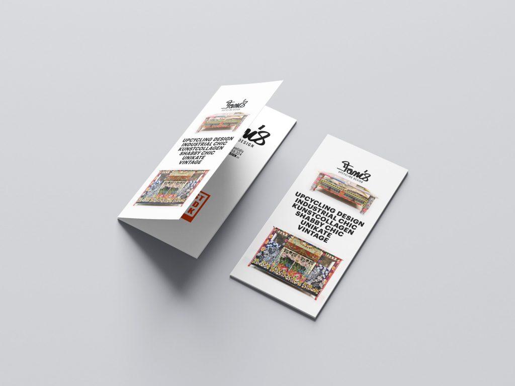 Fanis Design Flyer