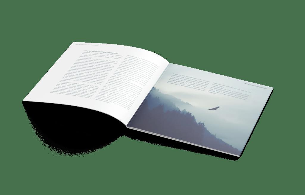 Booklet design mahans Kundalini Yoga