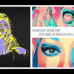 Pop Art Musikvideo Music Video Comic Style Marcela Kamanis