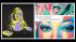 Pop Art Musikvideo Music Video Comic Style Marcela Kamanis